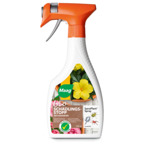 SANOPLANT SPRAY