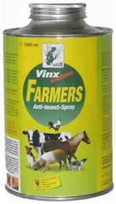 VINX INSETTICIDA 1LT SPRAY