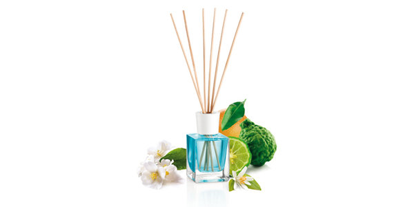 DIFFUSORE ESSENZA NEROLI FANCY